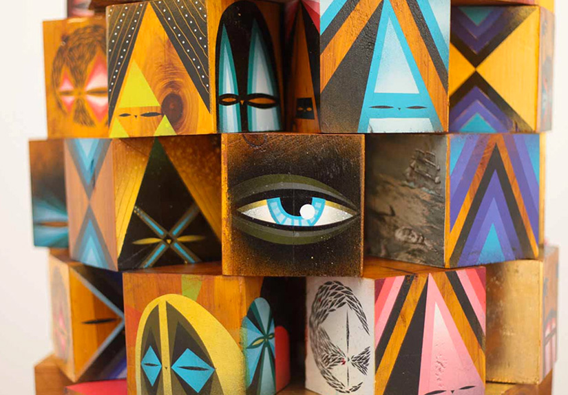 Darren Henderson – Worldly Creatures