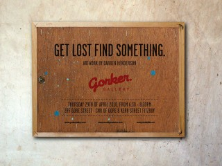 Get Lost Find Something