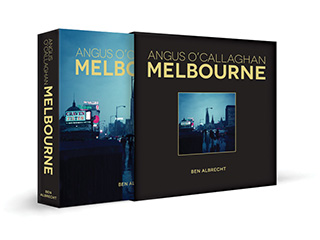 Angus O'Callaghan – Melbourne